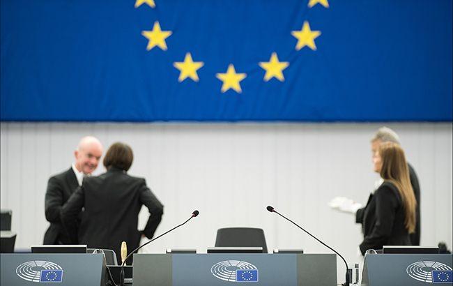 Агрессия России против Украины представляет угрозу для континента, - Европарламент