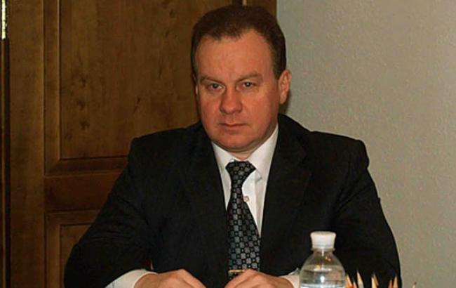 Генпрокурор уволил заместителя прокурора Черниговской области Яся в рамках закона про люстрацию