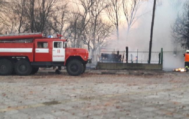 ВБолгарии эвакуируют граждан села, вкотором взорвался поезд спропан-бутаном