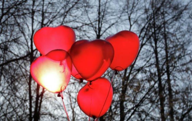 Фото: День cвятого Валентина