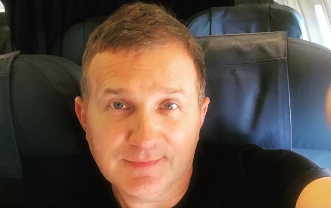 Телеведущий Юрий Горбунов жестко высказался о российском канале
