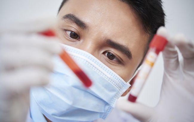 В Китае обнаружили больного бубонной чумой