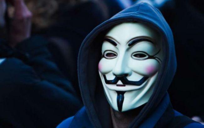 Фото: хакери знову оголосили війну ІДІЛ