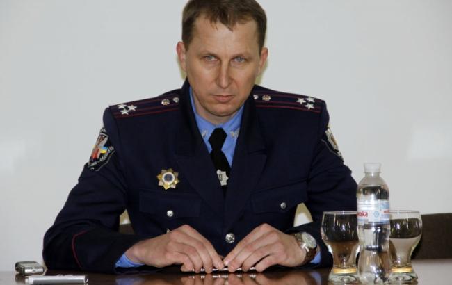 За ДНР і ЛНР воюють тисячі бойовиків-найманців і терористів, - МВС
