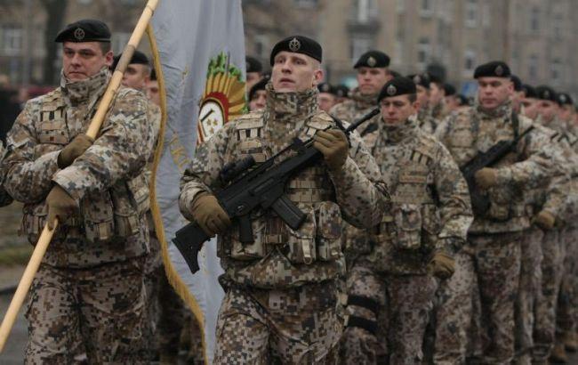 Страны Балтии уже давно врадиусе действия «Искандеров»— Минобороны Латвии