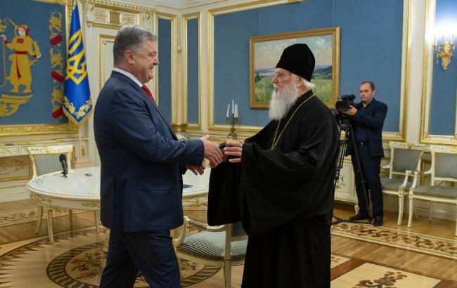 В шаге от автокефалии: как в Украине создают поместную православную церковь