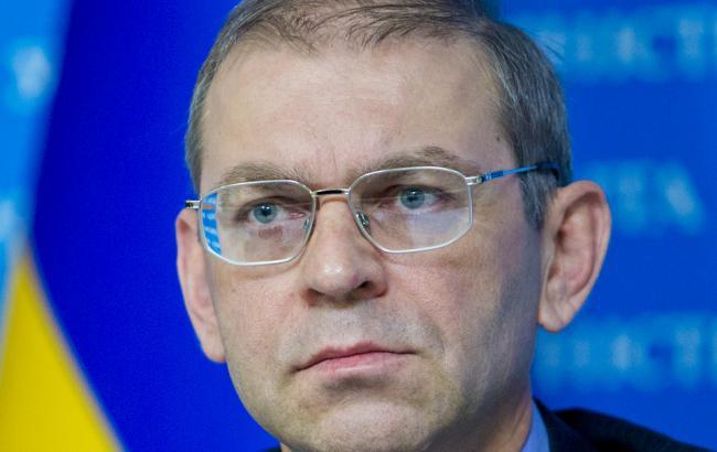 Фото: Сергій Пашинський