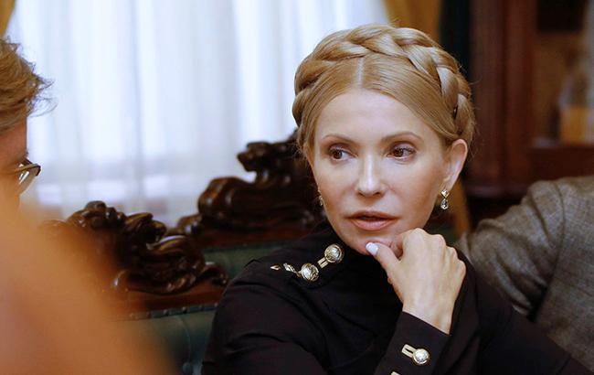 Експерти пояснили позиції Тимошенко у передвиборчих рейтингах її інтелектуальним лідерством