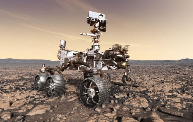 """""""Сім хвилин жаху"""": марсохід NASA успішно сів на Марс"""