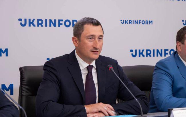 """Минрегион, """"Укроборонпром"""" и Черкасская ОГА создадут Центр развития креативной экономики"""