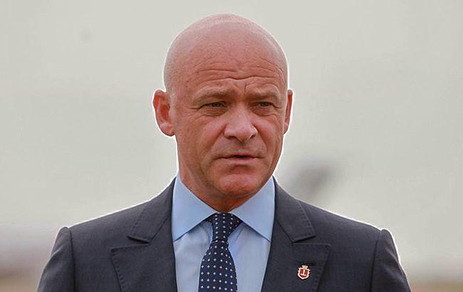 Справа Труханова: прокуратура клопотатиме про 50 млн гривень застави для мера Одеси