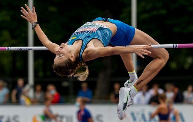 Три українських спортсменки вийшли у фінал ОІ зі стрибків у висоту