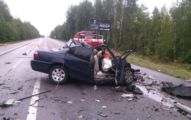 Подруга загиблого в жахливому ДТП у Рівненській області розповіла про аварію