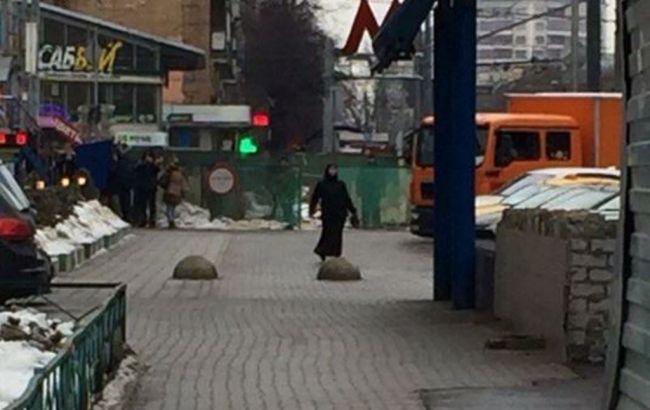 У Москві затримали няню, яка жорстоко вбила дитину