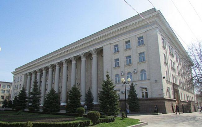 Фото: в Кропивницком объявили штормовое предупреждение