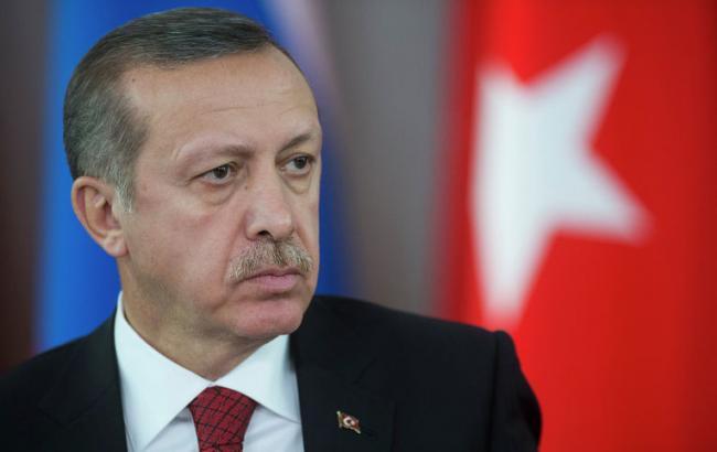 Впарламенте Турции одобрили переход страны кпрезидентской республике