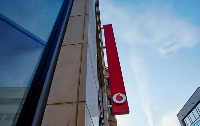 Vodafone может перенести собственный кабинет из Англии