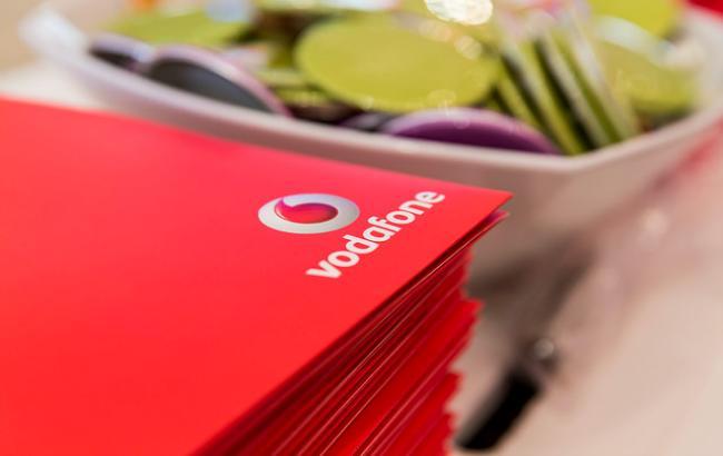 Фото: Vodafone Україна нарощує прибуток і дохід