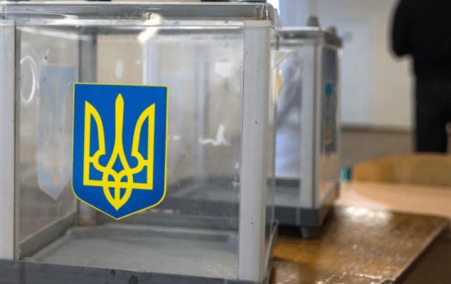 Фото: полиция назвала первые случаи нарушений на довыборах