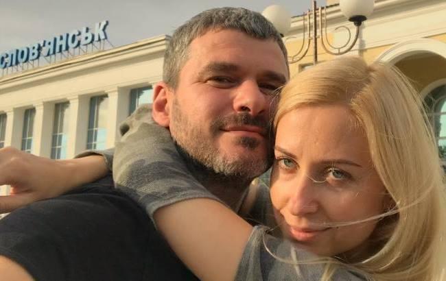 Фото: Арсен Мирзоян и Тоня Матвиенко (instagram.com/tonya_matvienko)