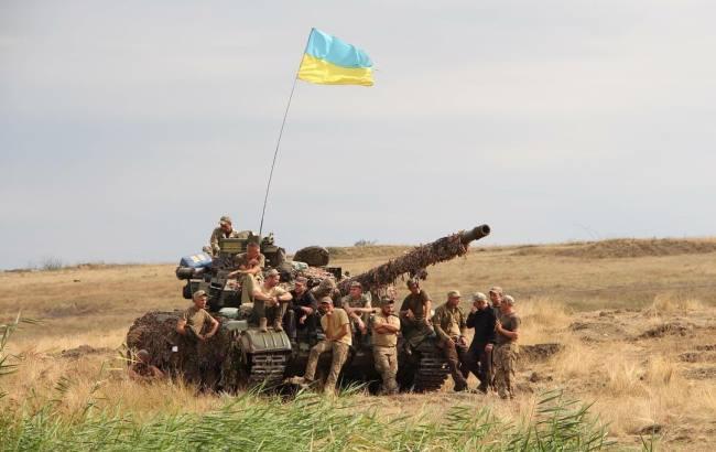 Фото: Военные (instagram.com/military_tv_ua)
