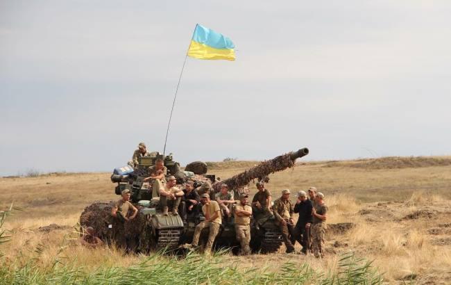 Фото: ЗСУ (instagram.com/military_tv_ua)