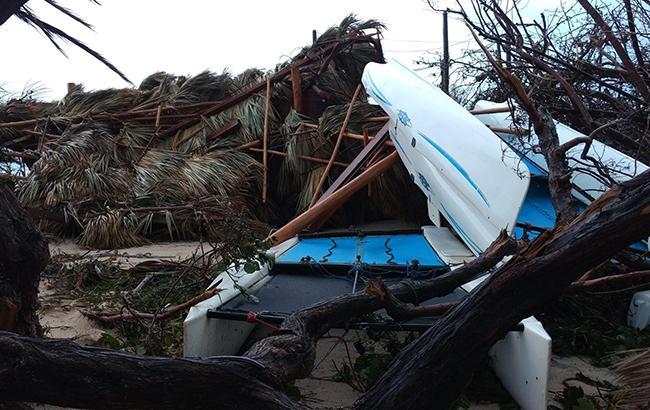 """На Кубі жертвами урагану """"Ірма"""" стали 10 осіб"""