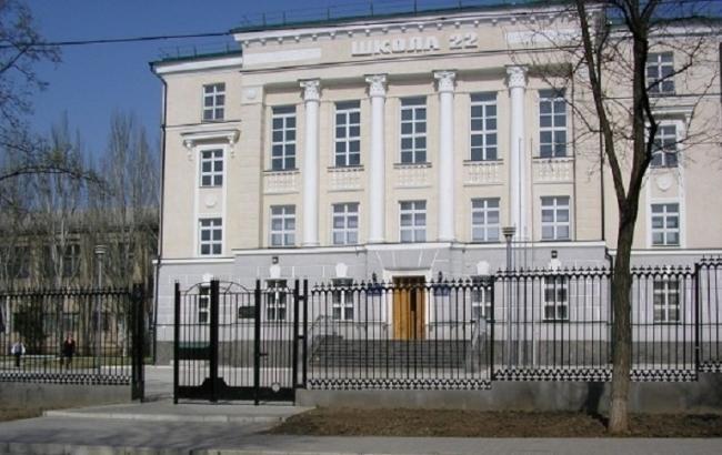 Фото: у школах Миколаєва призупинено навчальний процес