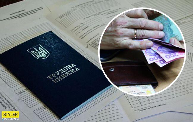Пенсии в Украине: назревает новая проблема, о которой все молчат