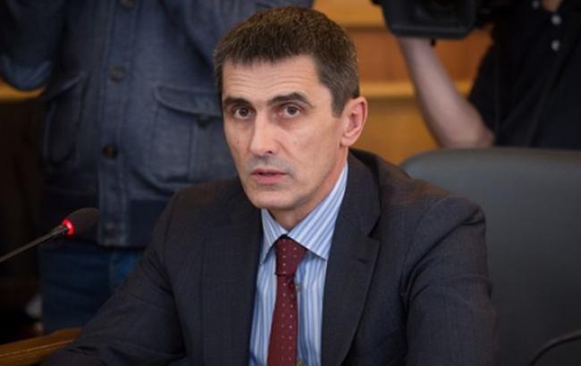 Экс-прокурор Обуховского района Дикий, уволенный накануне, госпитализирован, - Ярема