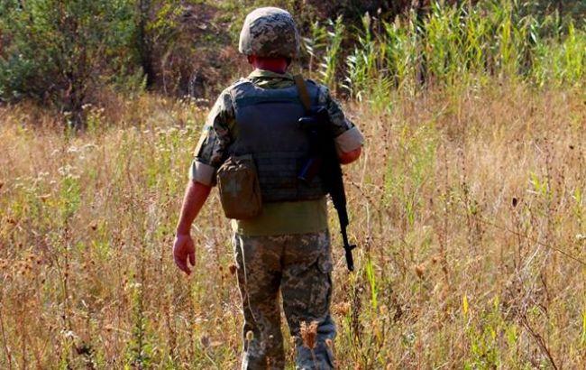 За день у зоні АТО зафіксовано 13 обстрілів, одного військового поранено