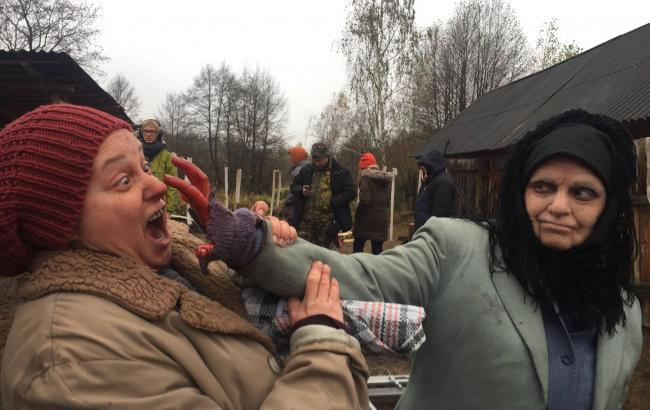 """""""Так меня еще не травили"""": в сети разгорелся скандал из-за нового украинского фильма"""