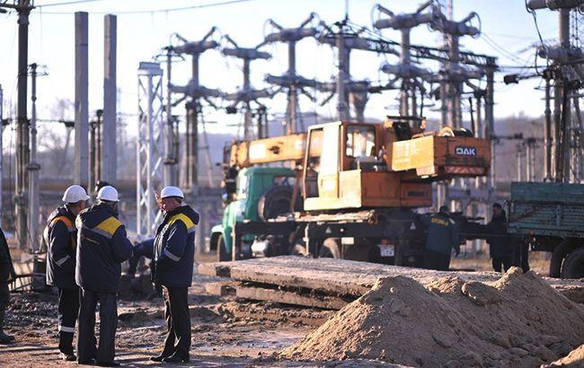 У Києві з 1 квітня відключать від електроенергії 64 підприємств