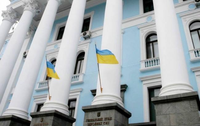 На складі боєприпасів в Донецькій області проводиться евакуація, - Міноборони