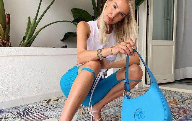 Минимализм и универсальные цвета: стилист показала топ-5 базовых сумок на осень 2021