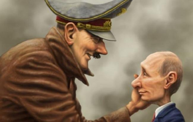 Фото: Карикатура (censor.net.ua)