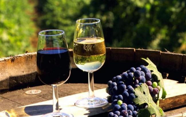 Фото: Крымские вина