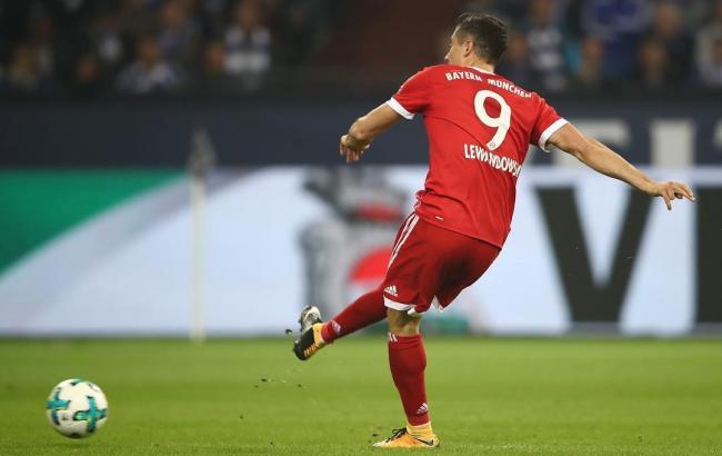 «Бавария» невзяла Левандовски наматч против «Селтика»