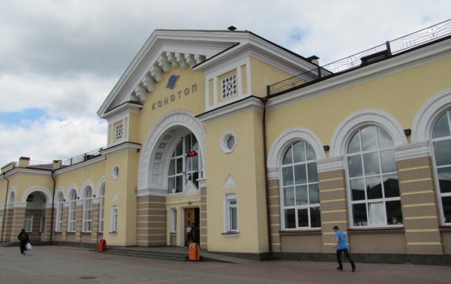 Кількість госпіталізованих з отруєнням дітей у Сумській обл. збільшилася до 27