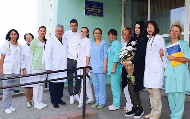 Фото: Пологове відділення (instagram.com/kravets89)