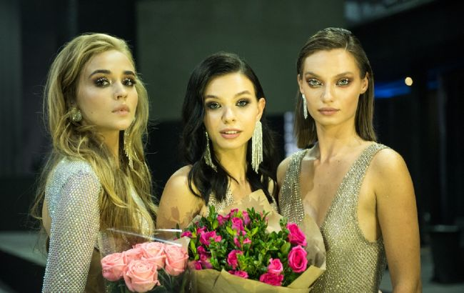 """Названа победительница """"Супер Топ-модели по-украински"""": знойные фото красотки"""