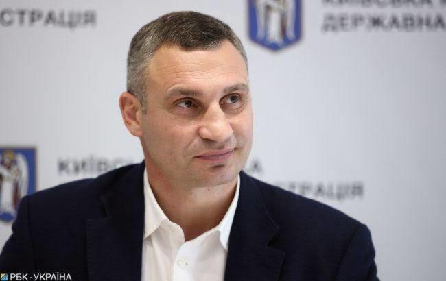 """Кличко ответил """"ЕС"""" и заявил, что """"УДАР"""" идет на выборы самостоятельно"""
