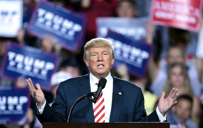 Трамп про результати виборів у США: я ніколи не визнаю поразку