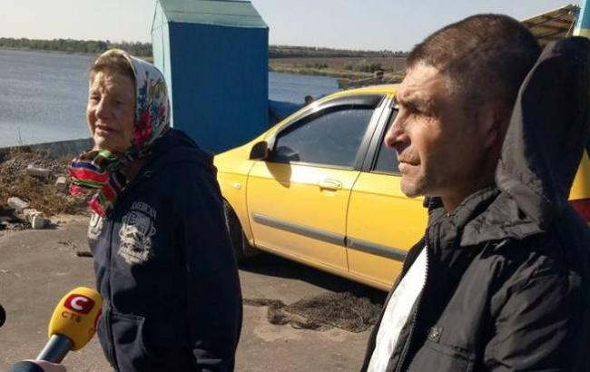 В Балтском районе украинскую семью держали в рабстве 13 лет