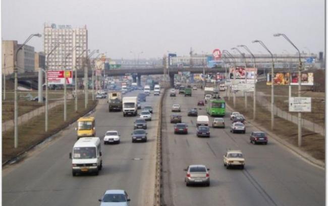 Фото: Проспект бандери (aif.ua)