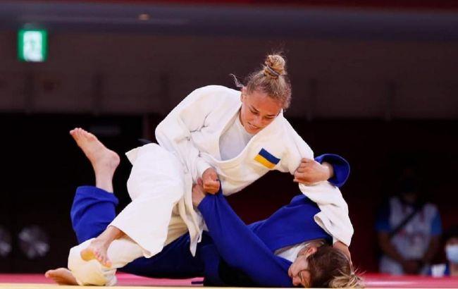 Билодид принесла Украине первую медаль на Олимпиаде в Токио