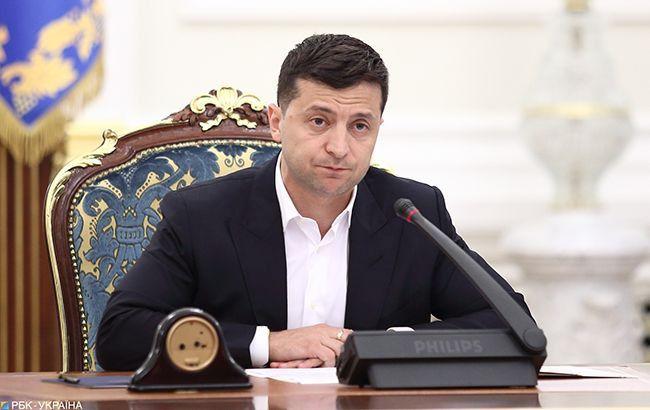 Зеленский назначил заместителя секретаря СНБО