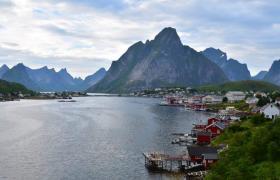 Фото: Мальовнича Норвегія (Nordic Travel)
