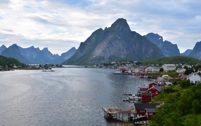 Фото: Живописная Норвегия (Nordic Travel)