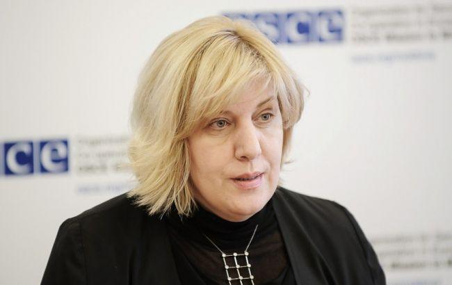 ВОБСЕ недовольны запретом русских фильмов вгосударстве Украина